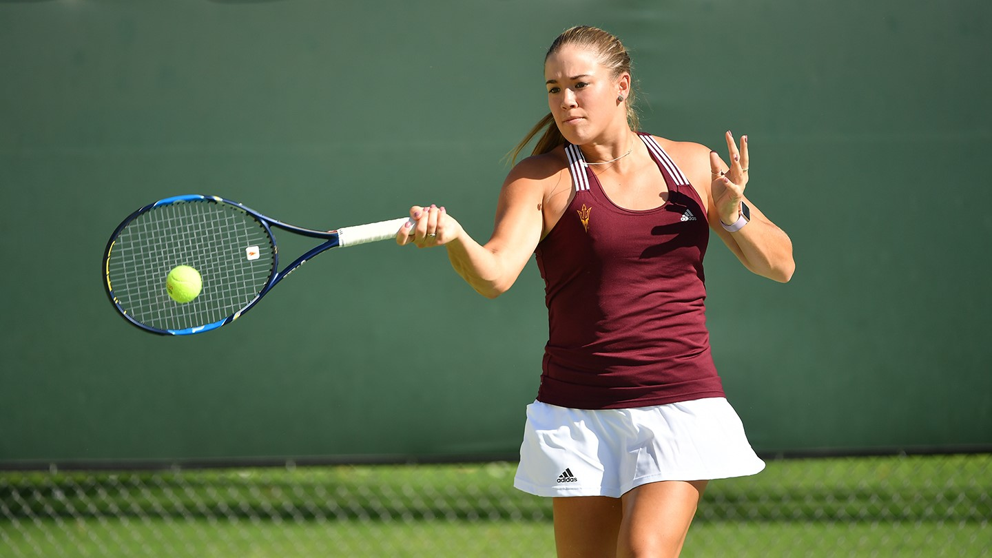 Jump Upset #23 Smith in Down-to-Wire Match vs. #39 USC ...