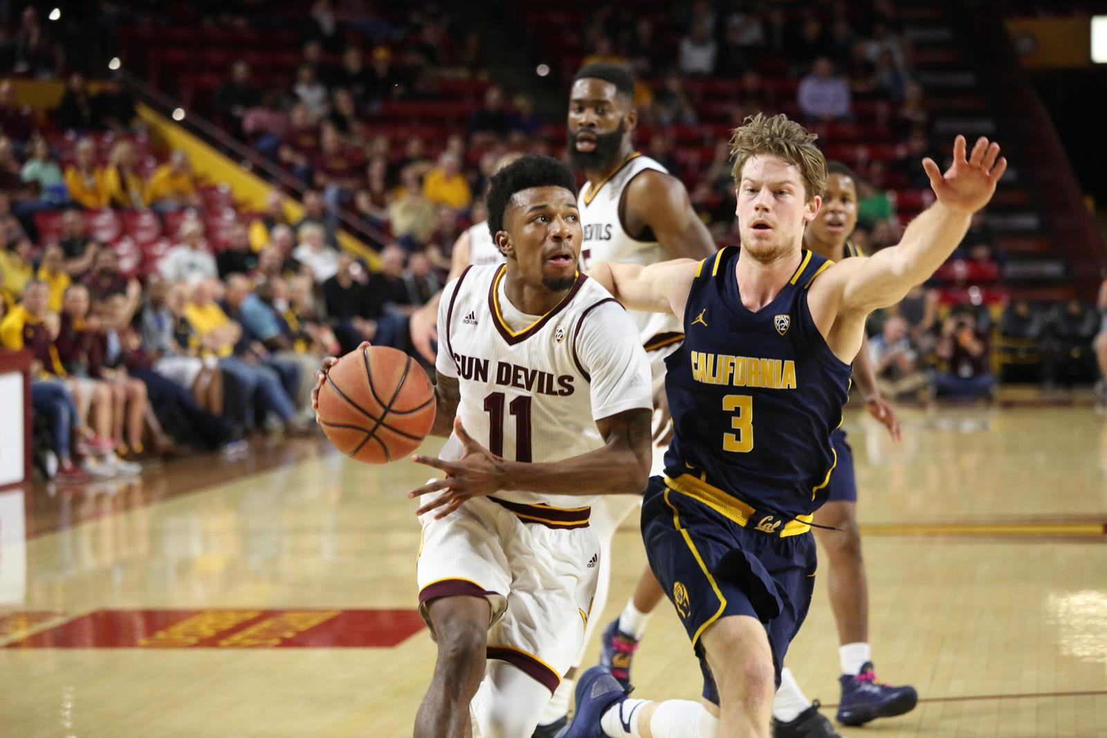 2017-18 @sundevilhoops links/features - thesundevils | arizona