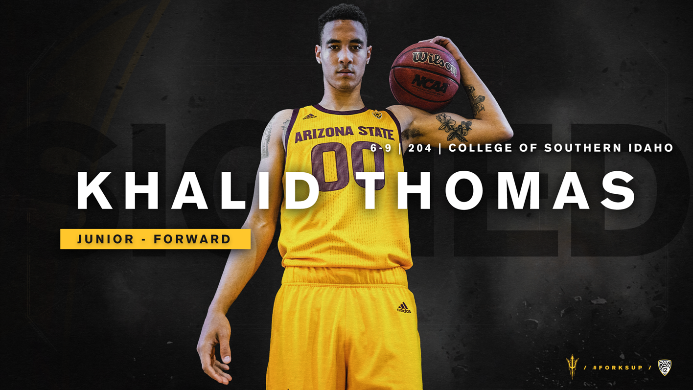 Arizona State Map, Khalid Thomas Welcome Graphic, Arizona State Map