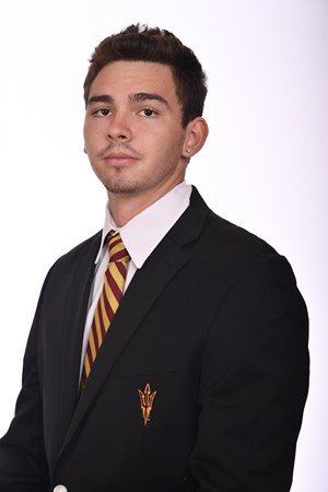 Brandon Ruiz - Football - Arizona State University Athletics